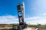 Astra's first commercial launch fails to reach orbit