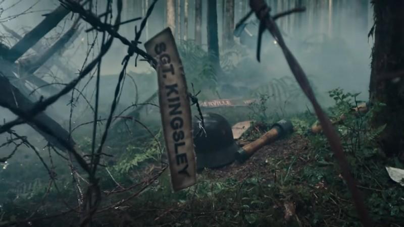 Call Of Duty: Vanguard Teaser Trailer Promises An August 19 Reveal