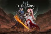 Cook, Craft, and Battle in the Tales of Arise Demo