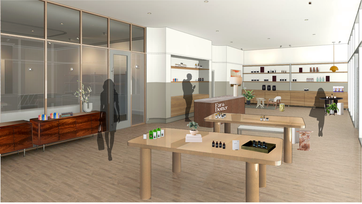 Curio Wellness rebrands retail biz, expands its cannabis retail franchises to new states
