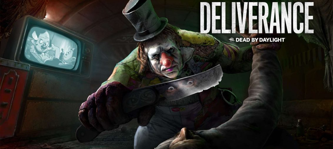 Dead by Daylight's Summer Keeps Rolling with Tome VIII, New Graphical Updates, and More