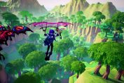 Elements, A Breath Of The Wild-Style Open-World Adventure, Aims For Switch In 2022