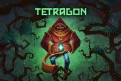 Fairytale Puzzle Game Tetragon Available Now for Xbox One and Xbox Series X|S