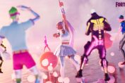 Fortnite's Ariana Grande concert offers a taste of music in the metaverse