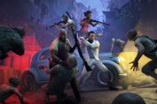 Free Left 4 Dead 2 Characters Come to Zombie Army 4: Dead War