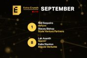 Get your pitch-off on with our Disrupt Startup Alley companies on upcoming episodes of Extra Crunch Live