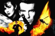 GoldenEye 007 Speedrunner Grabs A New Record With A Sneaky Trick