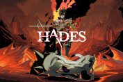 Hack and Slash Your Way Out of Hell in Hades Starting August 13 with Xbox Game Pass