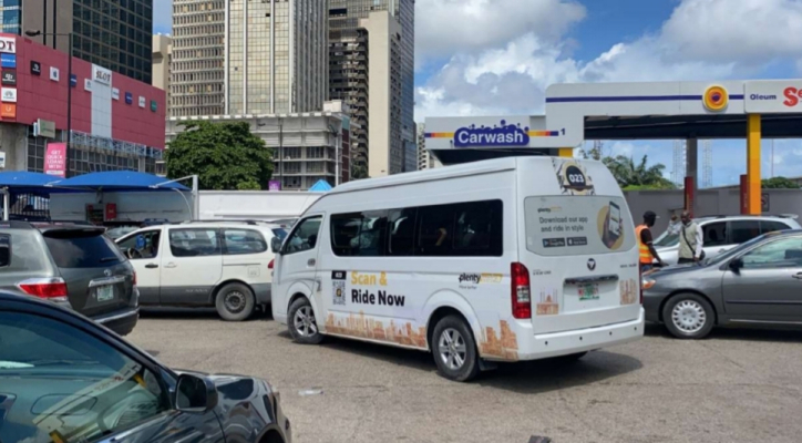 Mobility startup Plentywaka picks up $1.2M seed, acquires Ghana's Stabus