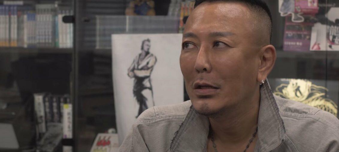 Monkey Ball And Yakuza Creator Is In Talks To Leave Sega For NetEase