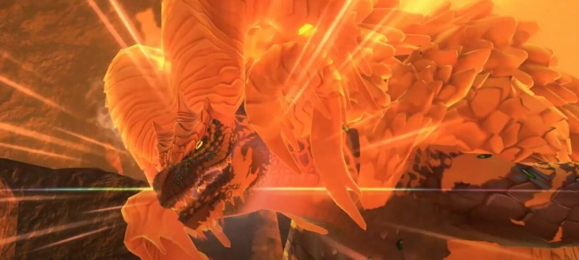 Monster Hunter Stories 2 Adds New Co-Op Quest And Monsties In Free Update