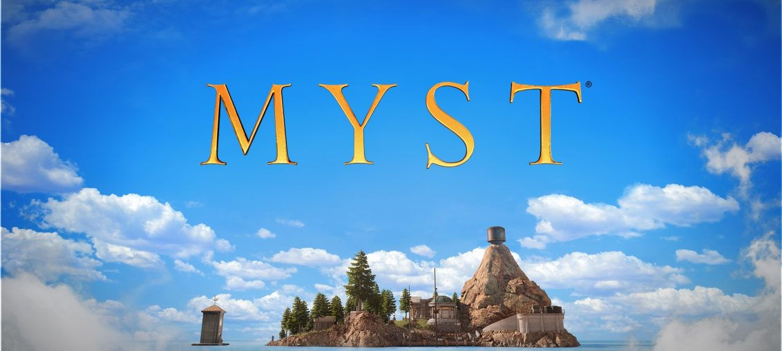 Myst is Coming to Xbox for the First Time on August 26 with Xbox Game Pass