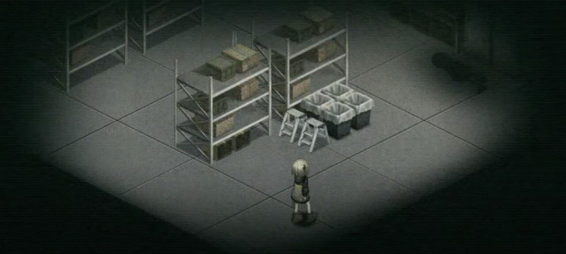 NIS Releases A Rather Creepy And Intriguing Game Teaser