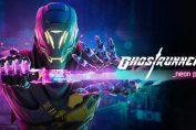 Ghostrunner - Neon Pack DLC Hero