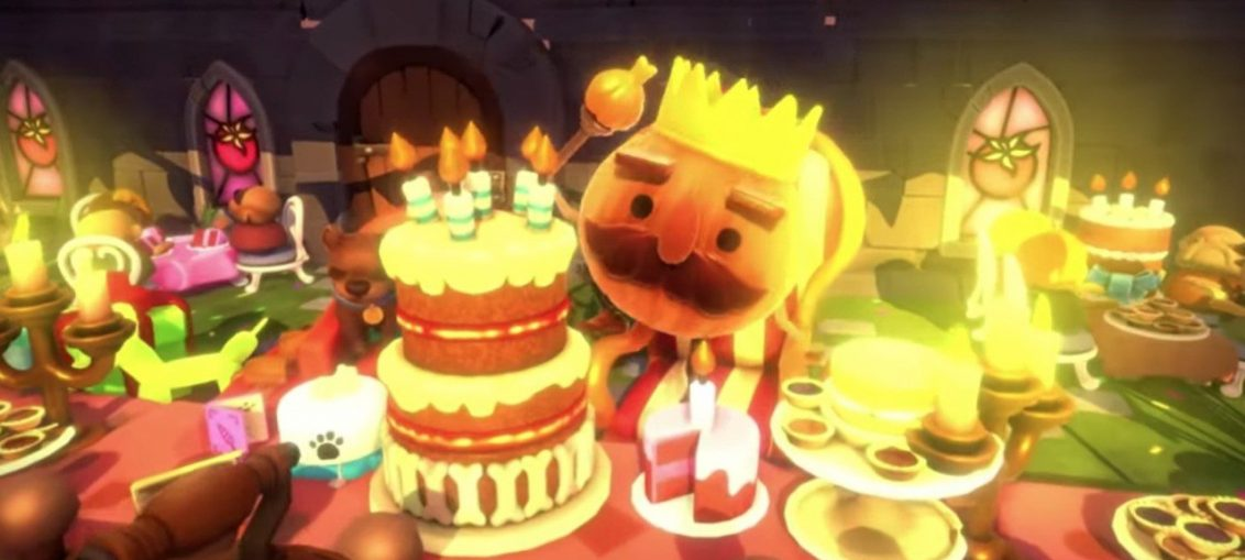Overcooked! All You Can Eat Adds Free Levels, Chef And More To Celebrate Fifth Anniversary