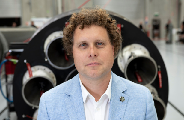 Peter Beck on Rocket Lab's public listing debut, space SPACs and the Neutron rocket