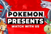 Pokémon Presents Watch Along With Game Informer