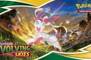 Pokémon Sword & Shield – Evolving Skies: The Coolest Cards We Pulled From Boosters Packs