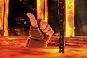 Random: Sakurai Terminator Reference Sparks DOOM, Fortnite And Among Us Smash Bros. Speculation