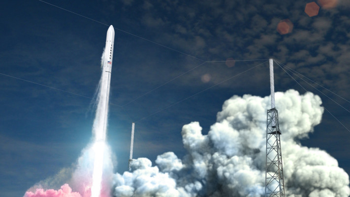 Relativity is pushing back the demo launch of its Terran 1 rocket to early 2022