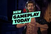 Schmooze Some Weapons In Boyfriend Dungeons – New Gameplay Today