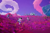 Space Base-Building Astroneer Is Finally Coming To Switch