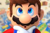 Stand-Up Comedian Reveals His Role In The Upcoming Super Mario Bros. Movie