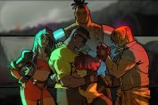 Streets Of Rage 4 Publisher Dotemu Has Been Acquired By Focus Home Interactive