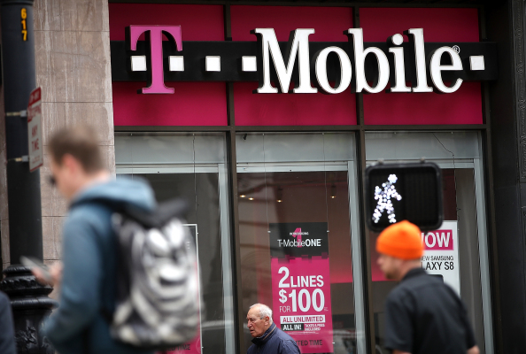 T-Mobile confirms it was hacked after customer data posted online