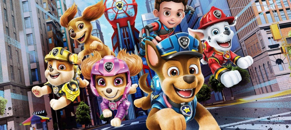 The Latest PAW Patrol Game Is Out On Switch Today, Here's The Launch Trailer