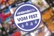 The Nintendo Life Video Game Music Festival Kicks Off Today!
