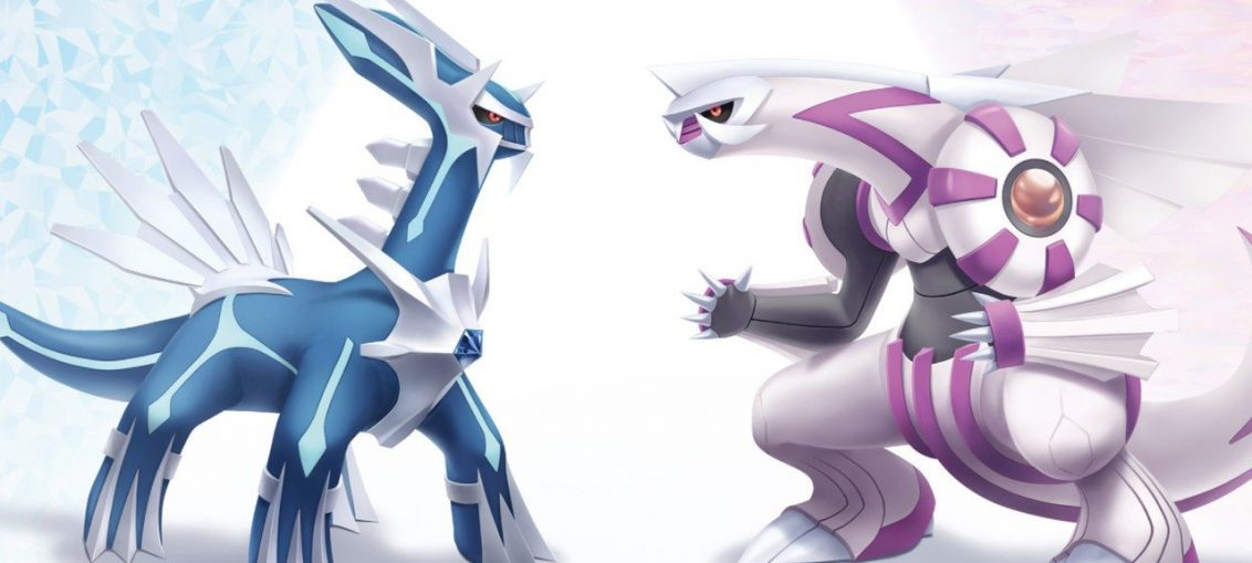 """The Pokémon Diamond And Pearl Remakes Might Require A Launch Update """"To Play Some Content"""""""