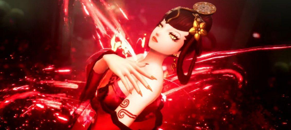 Video: Atlus Releases New Shin Megami V 'Bethel' Story Trailer