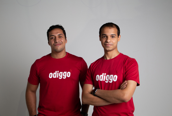 Y Combinator, 500 Startups, Plug and Play invest in Odiggo's $2.2M seed round