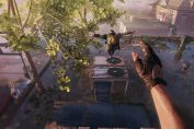 Video For gamescom 2021: How Mastering Parkour and Creative Combat is Life or Death in Dying Light 2