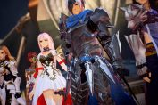 Video For Action-Driven JRPG Tales of Arise is Available Now for Xbox One and Xbox Series X