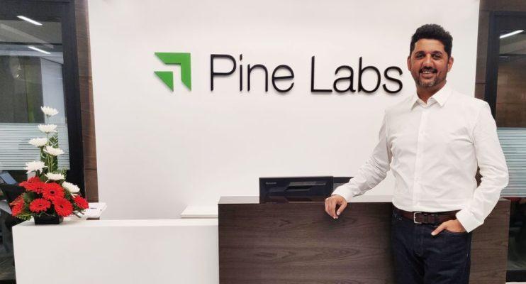 Asian merchant commerce platform Pine Labs raises $100 million
