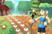 Build Your Own Village In Staxel, The Latest Farming Sim Headed To Switch