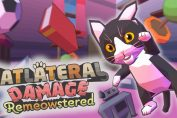 Video For Catlateral Damage: Remeowstered Pounces onto Xbox One and Xbox Series X