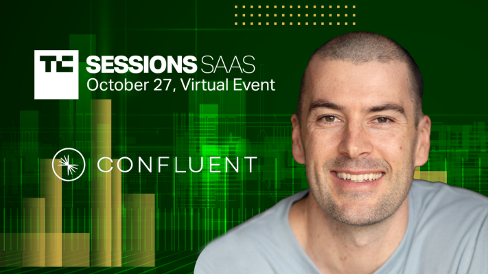 Confluent CEO Jay Kreps is coming to TC Sessions: SaaS for a fireside chat