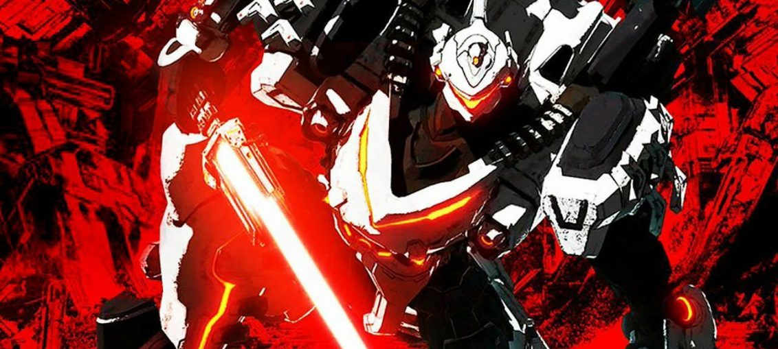 """Daemon X Machina Is Probably Getting A Sequel, But It's Going To """"Take Time"""""""