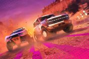 Video For Dirt 5 Drops the New Ford Bronco into the Off-Road Action in Latest Content Pack