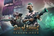 Video For Dive into the Depths in Sea of Thieves Season Four