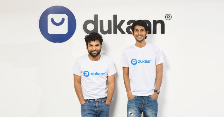 Dukaan raises $11 million to help merchants in India set up online stores