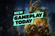 F.I.S.T.: Forged In Shadow Torch | New Gameplay Today