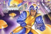 Former Capcom Designer Wishes He Could Have Stopped The North American Mega Man Cover