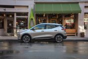 GM extends Chevy Bolt EV production shutdown another two weeks