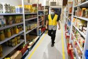 Glovo bags two grocery picking and delivery startups