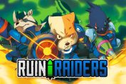 Go To Battle As Anthropomorphic Warriors In Ruin Raiders, Out On Switch Soon
