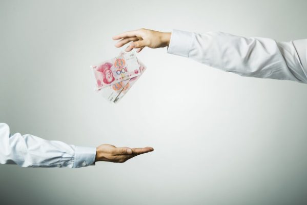 Is it so bad to take money from Chinese venture funds?
